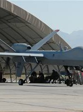 General Atomics Wins Air Force Contract for Two Reaper UAVs - top government contractors - best government contracting event