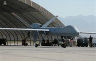 General Atomics Wins Air Force Contract for Two Reaper UAVs