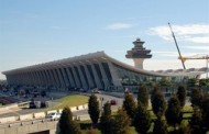 ARINC to Provide Parking Tech at Dulles Airport