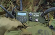 Harris Receives Falcon Tactical Radio Order for Iraq