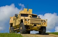 Lockheed Submits New Tactical Vehicle Design to Army, Marines