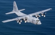 Lockheed, Air Force Researching Fuel Reduction Methods