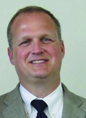 Executive Spotlight: Randy Morgan, Parsons SVP - top government contractors - best government contracting event
