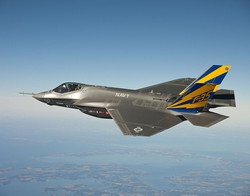 UK May Go Back to Original Lockheed F-35 Purchase Plan - top government contractors - best government contracting event