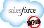 Salesforce.com Cloud Apps Spread to UK Govt; Vivek Kundra Comments