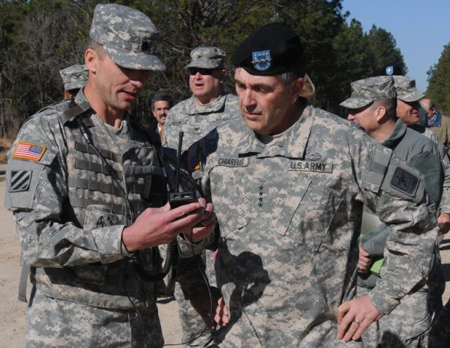 Army Set to Enter Next WIN-T Testing Phase - top government contractors - best government contracting event