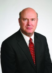 Executive Spotlight: Lou Crenshaw, National Leader for Grant Thorton's Aerospace, Defense Industry Market - top government contractors - best government contracting event