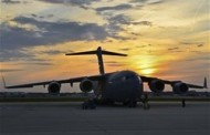 UK Adds Eighth Boeing C-17 Airlifter For Humanitarian Missions; Mike Kurth Comments