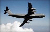 Lockheed Delivers Final C-5 Cargo Plane To Air Force