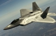 Intelligent Decisions Wins F-22 Program Task Order; Harry Martin Comments