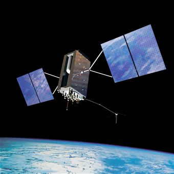 SES GS-O3b Team Delivers Managed Satellite Service to Support NWS Weather Data Sharing Operations; Pete Hoene Comments - top government contractors - best government contracting event