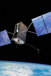 Ball Aerospace Selects Exelis for Air Force Weather Satellite Receivers; Paul Eyring Comments - top government contractors - best government contracting event