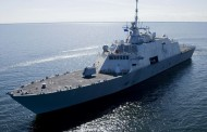 Report: Lockheed Delivering Fort Worth LCS Ship Under $3.6B Deal