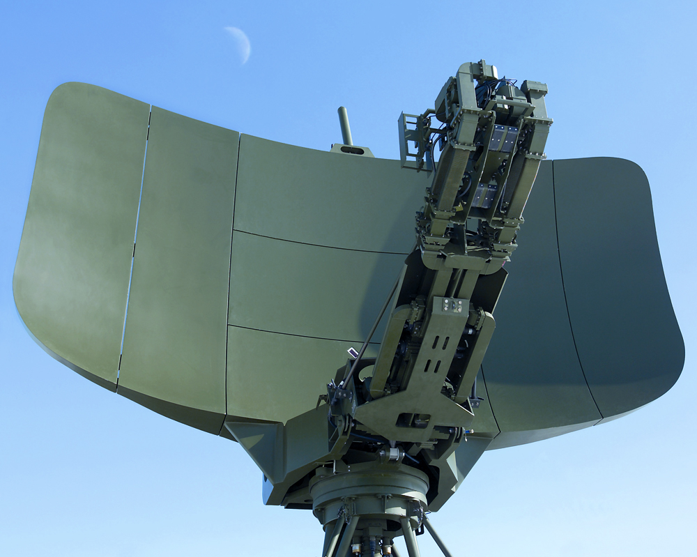 ARINC-Lockheed Team Competing for $400M AF Air Traffic Control Radar Program; Greg Larioni Comments - top government contractors - best government contracting event