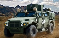 Report: Army Tactical Vehicle Engineering Contracts Coming 'Later This Summer'