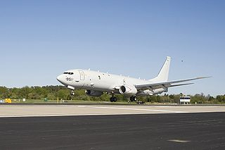 Boeing Delivers Second Navy Poseidon ISR Plane; Chuck Dabundo Comments - top government contractors - best government contracting event