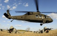 Sikorsky Turning to Foreign Markets in Midst of U.S. Defense Cuts
