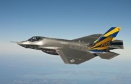 Lockheed Delivers First F-35 To UK; Bob Stevens Comments