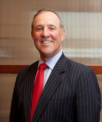 Executive Spotlight: George Newstrom, Dell Federal, GM of Defense & National Security - top government contractors - best government contracting event