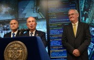 Microsoft, NYPD Develop Public Safety Analysis Tech; Bloomberg, Kelly Comment
