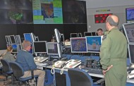 Harris, Microsoft, SRA Team for NORAD IT Support; Ted Hengst Comments