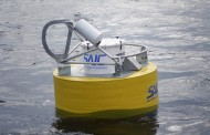 SAIC to Provide Buoy Systems to Japan For Tsunami Detection; Thomas Watson Comments