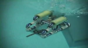 SAIC Prototyping Undersea Drone for DARPA - top government contractors - best government contracting event