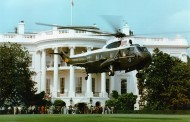 Northrop, Finmeccanica Subsidiary Team to Pursue Marine One Program; Paul Meyer Comments
