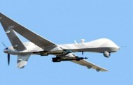 Boeing's Christopher Chadwick: UAV Sales to Go Down 20% in 2014