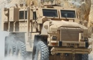 BAE to Convert Army MRAP Vehicles; Robert Houston Comments
