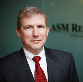 ASM Research Forms Service, Software Partnership with MicroPact; John Fraser Comments - top government contractors - best government contracting event