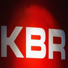 KBR Wins Boiler Project Inspection, Mgmt Contract; Ivor Harrington Comments - top government contractors - best government contracting event