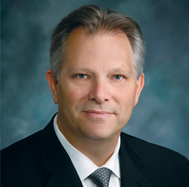 Executive Spotlight: Brad Goldman, exp Federal SVP on Sequestration Prep and Global Opportunities