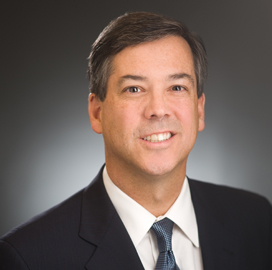 Executive Spotlight: Craig Reed, Engility Corp. SVP on Realignment and Possible M&A Activity