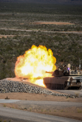 Lockheed Delivers Gunnery Test Range System to Army; Jim Weitzel Comments - top government contractors - best government contracting event