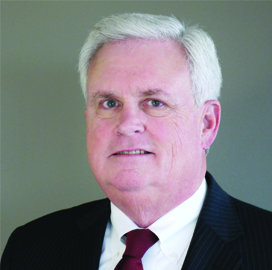 New CEO Sterling Phillips Brings Growth, Deals Background to USIS