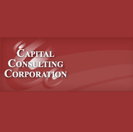 Capital Consulting to Help HHS Manage International Meetings