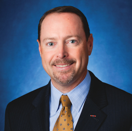 Executive Spotlight: John Hillen, Sotera's CEO on Sequestration, GovCon's Evolution and Public Service - top government contractors - best government contracting event