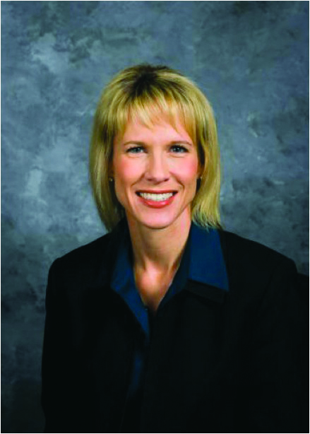 Executive Spotlight: Lisa Brown, Raytheon TCS President on BYOD and Federal Budget Uncertainties