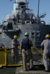BAE Wins Follow-On Naval Ship Upgrade, Maintenance Work - top government contractors - best government contracting event