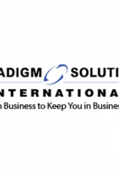 Paradigm Solutions Providing Treasury Agency Disaster Recovery Software - top government contractors - best government contracting event