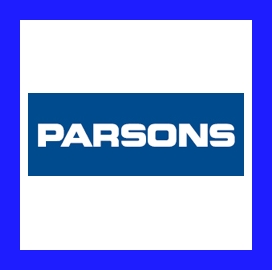 Parsons JV Wins Lead Design Role For $118M Road Project; Todd Wager Comments