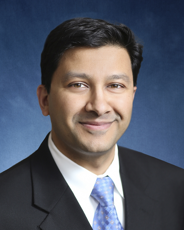 Harris Corp. to Provide Cancer Center with Healthcare Dashboards; Vishal Agrawal Comments