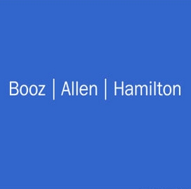 Army Picks Booz Allen as Prime for Express Blanket Purchase Deal; Bob Smith Comments