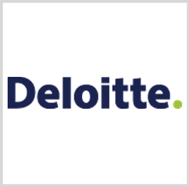 Deloitte Forecast Shows Global Defense Spending Shift to IT; Charles Wald Comments - top government contractors - best government contracting event