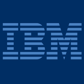 IBM Developing State's IT Infrastructure Plan; Bruce Ross Comments
