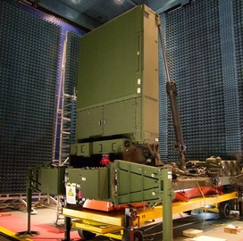 MEADS Completes Fire Control Radar Performance Test; Siegfried Bucheler, Marco Riccetti Comment