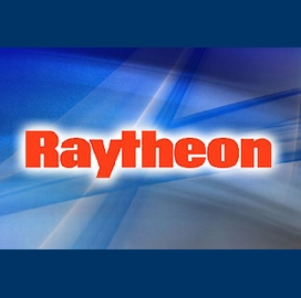 Raytheon in Talks with European Navies Concerning Missile Pooling Arrangement; George Mavko Comments