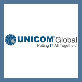 GTSI Name Changes To 'Unicom Government;' Corry Hong Comments