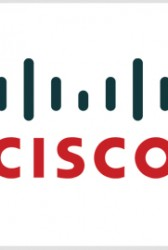 Cisco On Board With Natl Remote Meeting Tech Plan; Natin Kawale Comments - top government contractors - best government contracting event